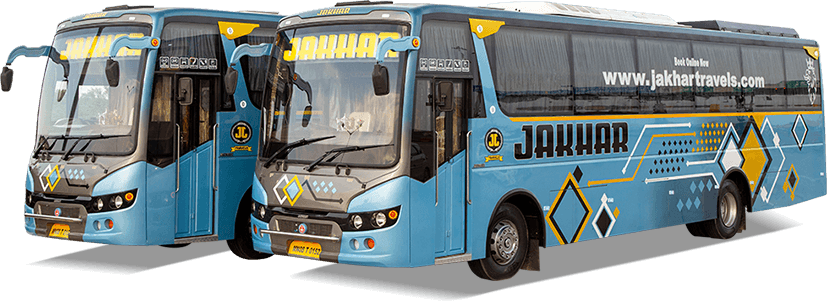 Online Bus Ticket Booking Jakhar Travels